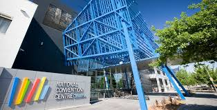 Image result for National Convention Centre in Canberra