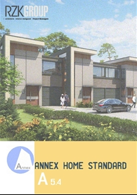 Thumbnail of 'Annex Home Standard' document
